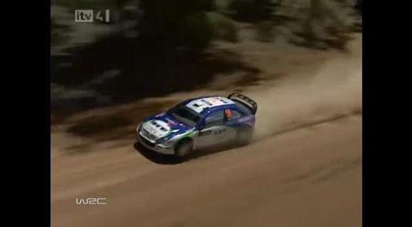 WRC Greatest Stages 2008