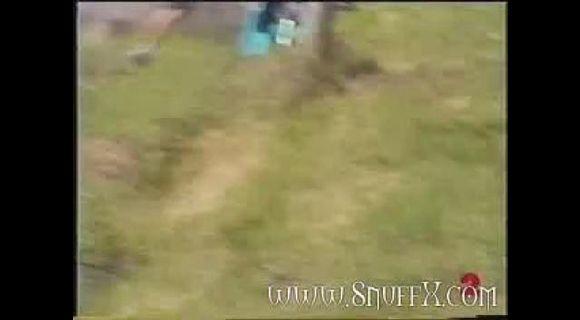 WRC - Subaru Impresa crashes