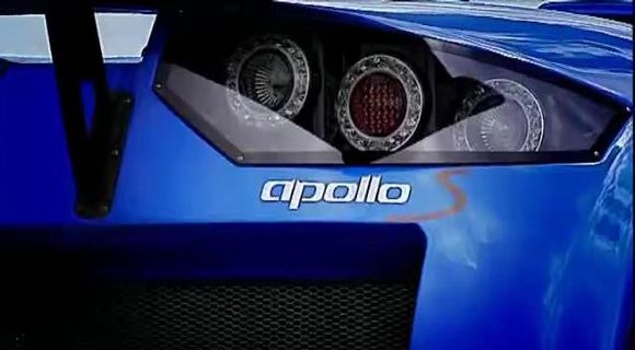 top gear s11 e06 Gumpert Apollo